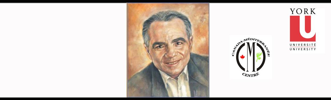 Hédi Bouraoui