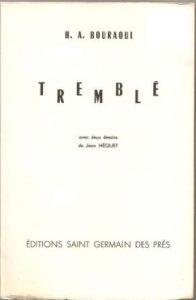 Tremblé Cover